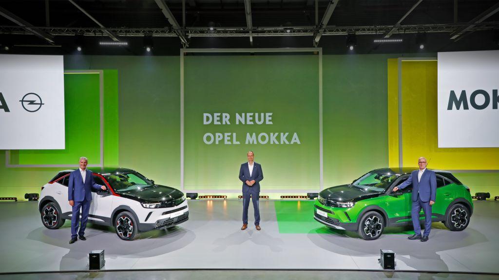Οpel Mokka: Τι προσφέρει η νέα γενιά, η ηλεκτρική εκδοχή, πότε θα κυκλοφορήσει
