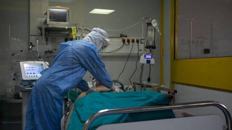 Κοροναϊός : Επιτάχθηκε ιδιωτική κλινική και στη Λάρισα | tanea.gr