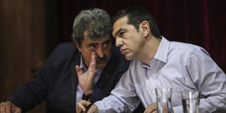 Editorial: Political cover   tanea.gr