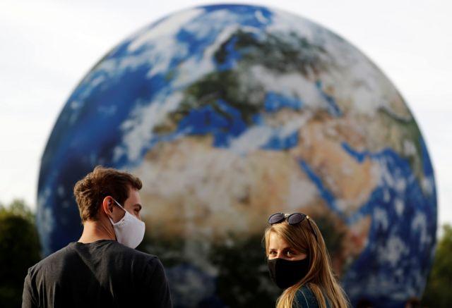 Κοροναϊός : To Κέντρο Ελέγχου Νοσημάτων των ΗΠΑ για τη χρήση μάσκας | tanea.gr