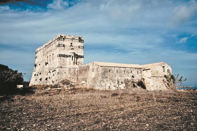 Ψηφιακό ταξίδι στις Στροφάδες | tanea.gr