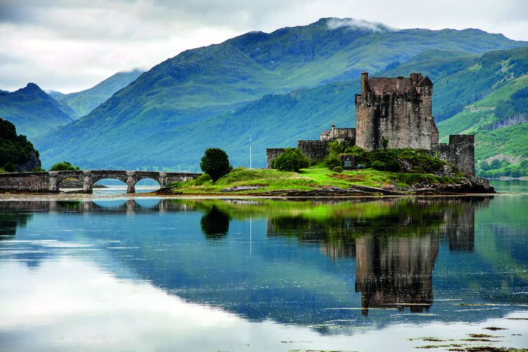 Απόδραση στα Highlands | tanea.gr