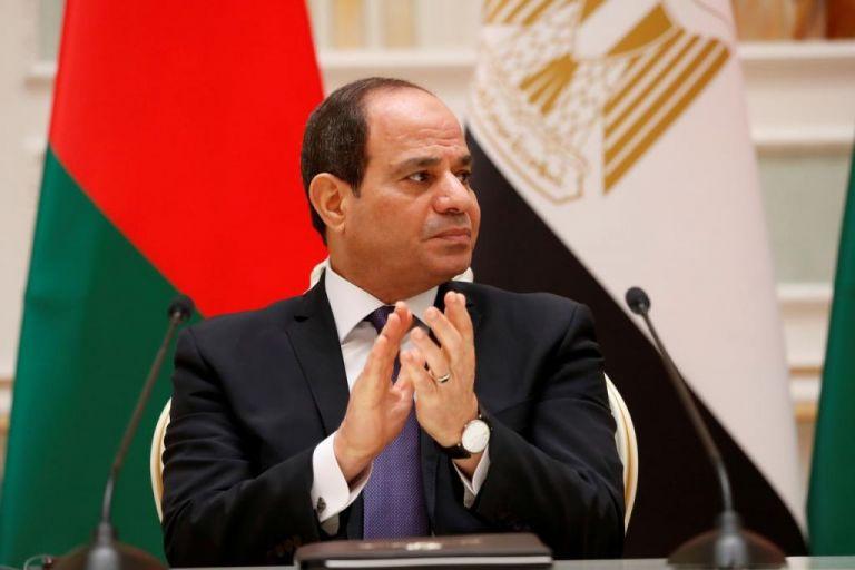 Σίσι προς Μπάιντεν : «Προσβλέπουμε σε ενίσχυση των σχέσεων Αιγύπτου – ΗΠΑ» | tanea.gr
