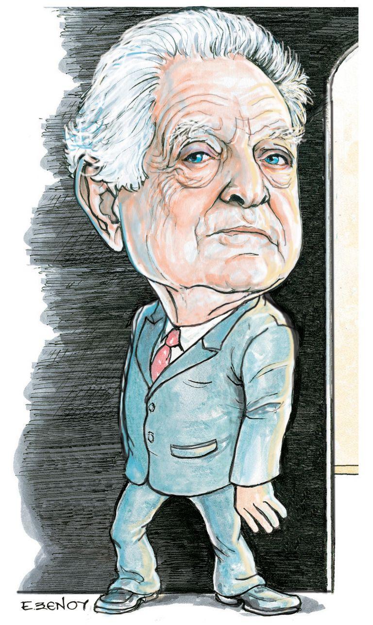 Το σκίτσο της 'Εφης Ξένου για ΤΑ ΝΕΑ της Δευτέρας 23 Νοεμβρίου | tanea.gr