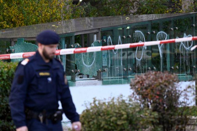 Επίθεση στη Βιέννη : Συγκλονίζει Έλληνας – «Επικρατούσε χάος, ο κόσμος έτρεχε πανικόβλητος» | tanea.gr