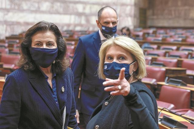 Ποντάρουν στην καταστροφή | tanea.gr