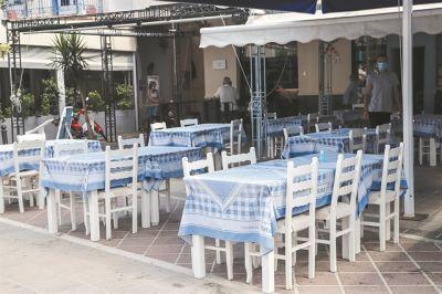 Lockdown : Νέο πακέτο μέτρων σε εργαζόμενους και επιχειρήσεις | tanea.gr