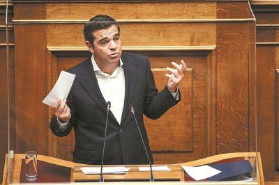 Σοβαρά, ποιος κάνει κουμάντο στον ΣΥΡΙΖΑ;   tanea.gr