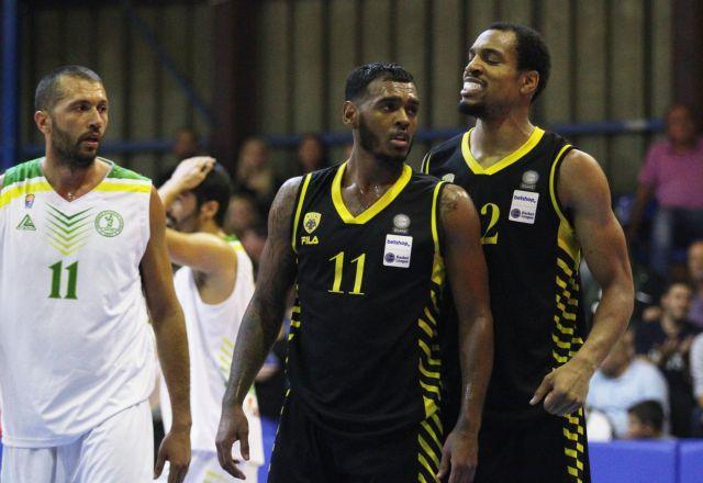 ΑΕΚ : Απαγόρευση μεταγραφών από την FIBA | tanea.gr