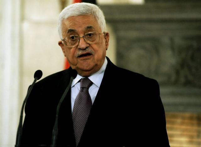 Σάμος – σεισμός : Επιστολή αλληλεγγύης του Παλαιστίνιου προέδρου στον Μητσοτάκη   tanea.gr