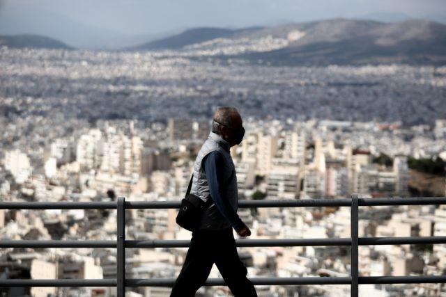 Μεγάλη η μείωση του ιικού φορτίου στα λύματα της Αθήνας | tanea.gr