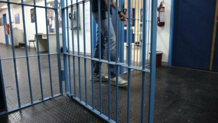Φυλακές Δομοκού : Αυτοσχέδια μαχαίρια, σουβλιά και χάπια βρήκαν σε κελιά οι σωφρονιστικοί | tanea.gr