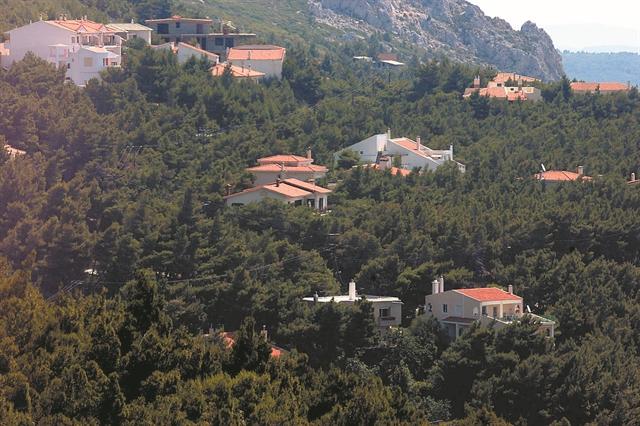 «Μπλόκο» στις άδειες δόμησης οικοπέδων κάτω από τέσσερα στρέμματα   tanea.gr