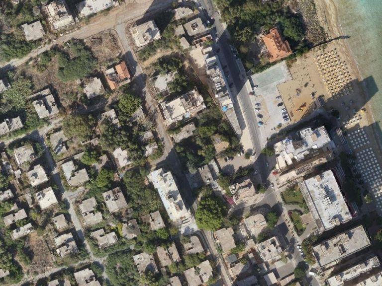 Με drones χαρτογραφούν την Αμμόχωστο οι Τούρκοι | tanea.gr