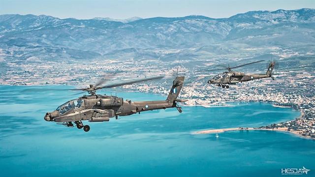Πώς η Κρήτη μετατρέπεται σε «φρούριο» - Το σχέδιο για τον στρατηγικό ρόλο του νησιού | tanea.gr