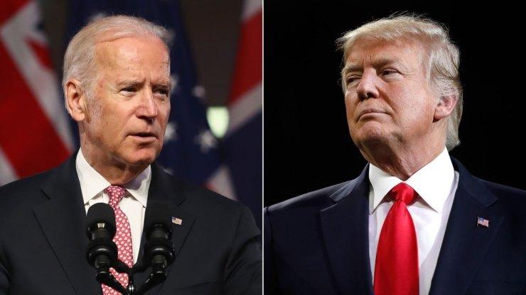 Προεδρικές εκλογές ΗΠΑ : Λεπτό προς λεπτό όλες οι εξελίξεις | tanea.gr