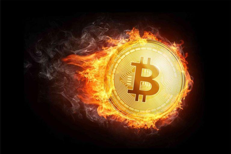 Bitcoin: Μυστήριο καλύπτει συναλλαγή ύψους 1 δισ. δολαρίων | tanea.gr