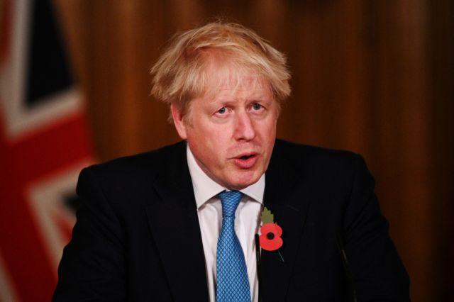 Μπόρις Τζόνσον : Σε καραντίνα ο βρετανός πρωθυπουργός | tanea.gr