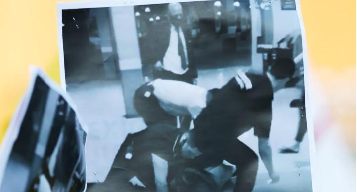 Κτήνη χτύπησαν με γροθιές μέχρι θανάτου μαύρο άνδρα – Δείτε το βίντεο | tanea.gr