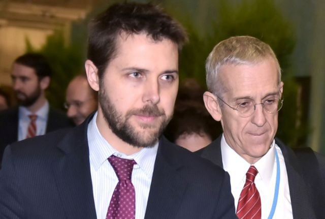 ΝΥΤ : Ο Μπάιντεν επιλέγει τον Μπράιαν Ντις επικεφαλής του Εθνικού Οικονομικού Συμβουλίου | tanea.gr