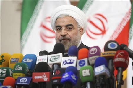 Εκλογές ΗΠΑ : Για το Ιράν δεν είναι σημαντικό ποιος θα κερδίσει, λέει ο Ροχανί   tanea.gr