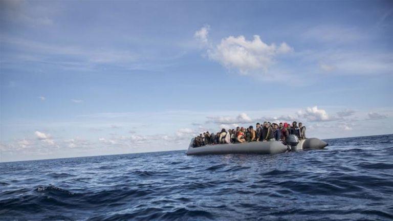 Ιστιοπλοϊκό με πρόσφυγες εντοπίστηκε στη Λευκάδα   tanea.gr