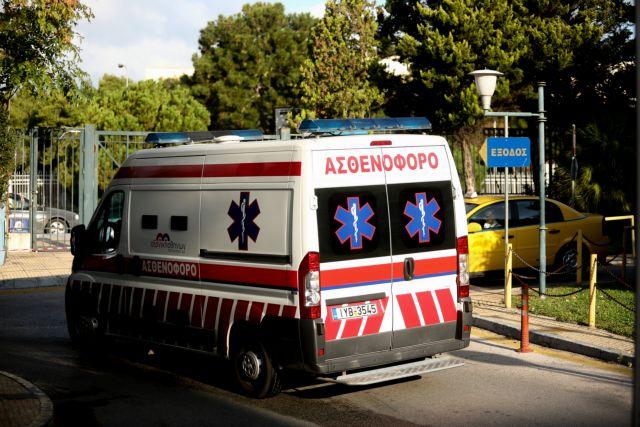 Μάνη : Πέθανε ο πατέρας του συζυγοκτόνου | tanea.gr