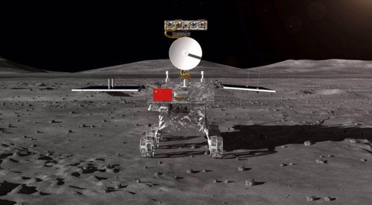Chang'e 5 : Εκτοξεύθηκε προς τη Σελήνη η ιστορική ρομποτική αποστολή της Κίνας | tanea.gr