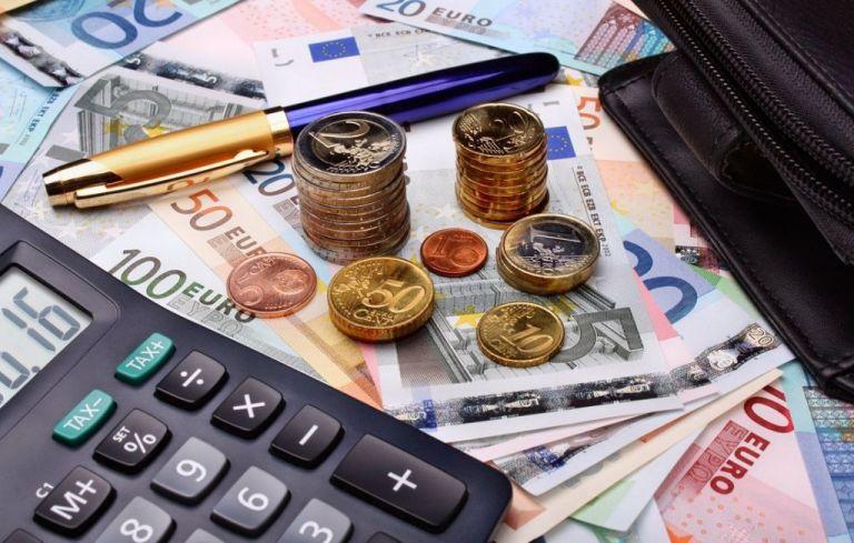 Σκυλακάκης για επιστρεπτέα προκαταβολή: Πάνω από ένα δισ. ευρώ αυτήν την εβδομάδα στους δικαιούχους | tanea.gr