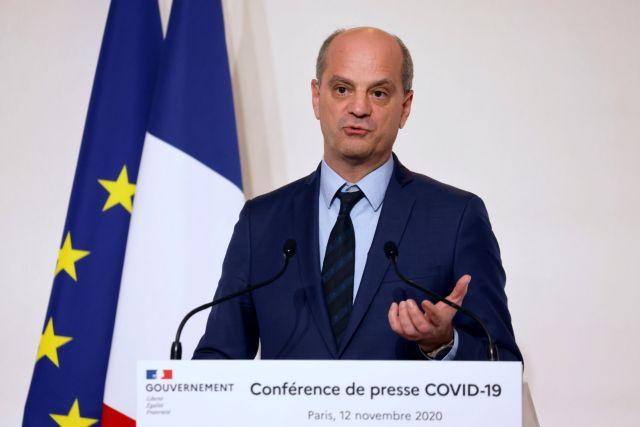 Κοροναϊός : Τρόμο προκαλούν οι θάνατοι στη Γαλλία | tanea.gr
