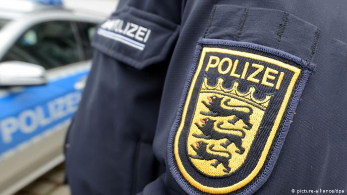 Γερμανία : Επίθεση με μαχαίρι στην πόλη Ομπερχάουζεν | tanea.gr