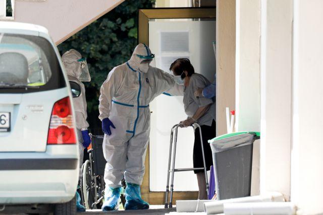 Συναγερμός στη Νίκαια για κρούσματα σε γηροκομείο | tanea.gr