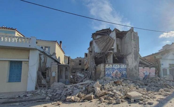 Η μαρτυρία του διασώστη που εντόπισε τα αδικοχαμένα παιδιά | tanea.gr