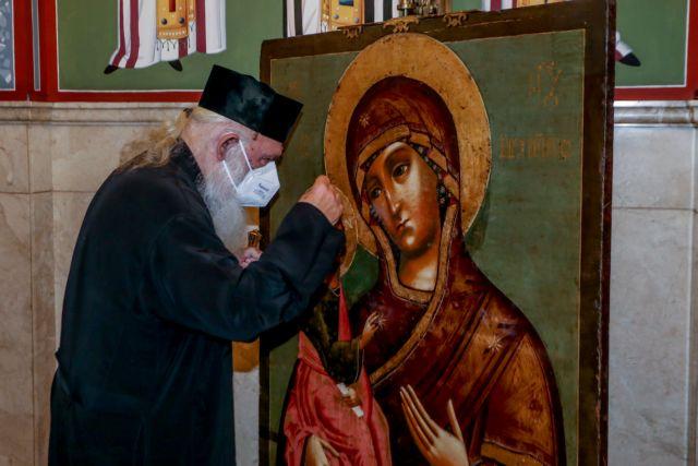Ιερώνυμος: Θα νικήσουμε τον κοροναϊό με τη βοήθεια του Θεού και της Επιστήμης   tanea.gr