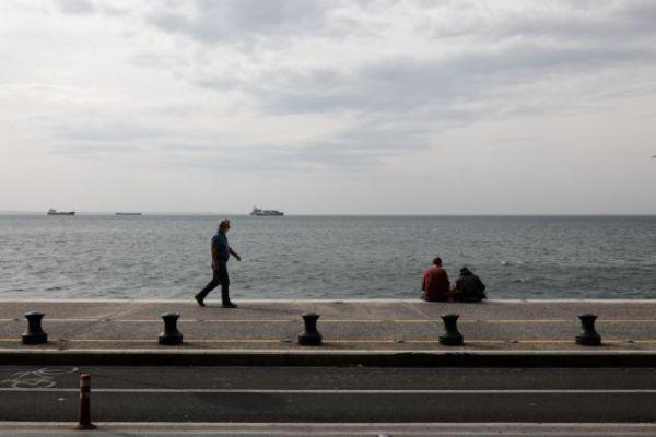 Καιρός : Σε ποιες περιοχές θα βρέξει την Τρίτη | tanea.gr