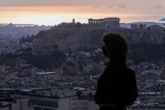 Κάπα Research : Τι φοβούνται περισσότεροι οι Ελληνες; – Τι πιστεύουν για lockdown και εμβολιασμό | tanea.gr