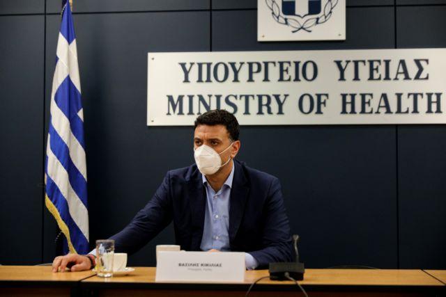 Κοροναϊός : Δεν αποκλείει γενικό lockdown και στην Αττική ο Κικίλιας   tanea.gr