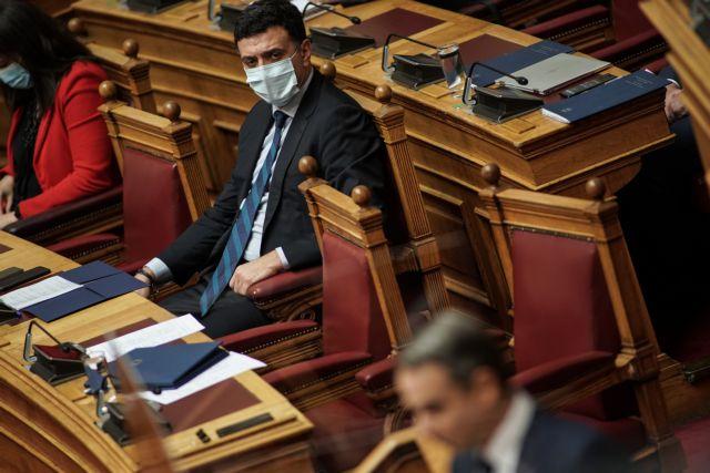 Κικίλιας σε Τσίπρα : Όταν ανακοίνωσα μέτρα για σχολεία και καρναβάλια, αντιδράσατε | tanea.gr