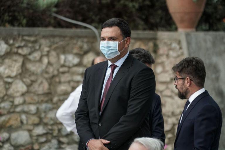 Κικίλιας: Θα εισηγηθώ στον πρωθυπουργό τη λήψη νέων μέτρων στη Θεσσαλονίκη | tanea.gr