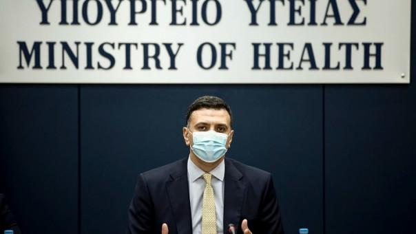 Κικίλιας : Δεν έχει πρόβλημα το νοσοκομείο της Δράμας, έχει πρόβλημα ολόκληρη η πόλη | tanea.gr