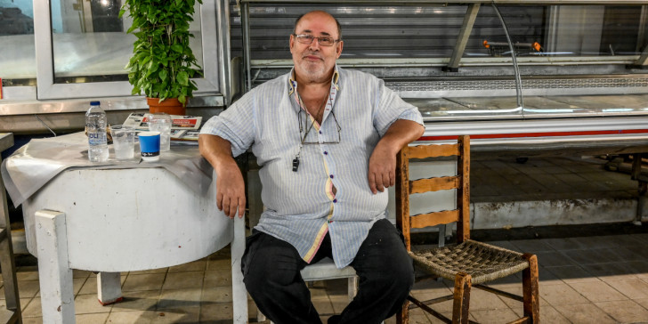 Θλίψη για τον Κλεάνθη Τσιρώνη που «έφυγε» από κοροναϊό – Η σύζυγός του στο MEGA | tanea.gr