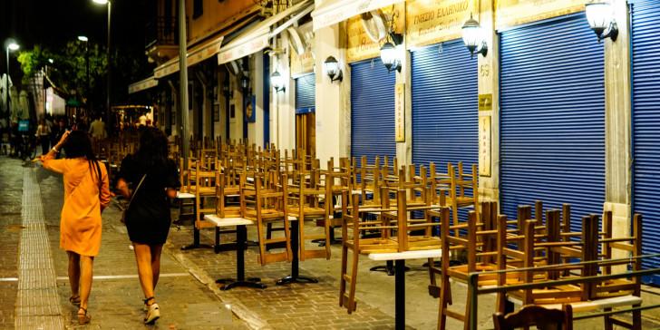 Κοροναϊός : Σχέδιο για άνοιγμα εστίασης – λιανεμπορίου από 1 Δεκεμβρίου | tanea.gr