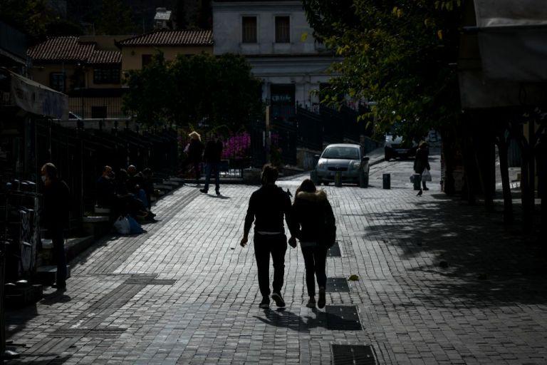 Κοροναϊός : Οι επτά περιοχές που θα κρίνουν το lockdown - Έχουν τo 41,78% τωνκρουσμάτων | tanea.gr