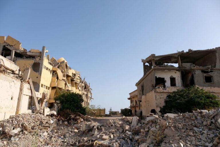 Η Τουρκία σαμποτάρει τις προσπάθειες συναίνεσης στη Λιβύη | tanea.gr