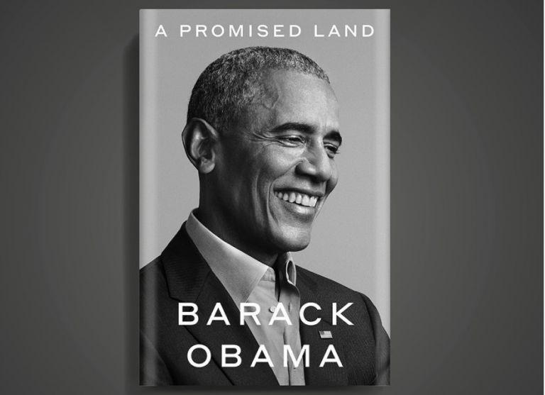 O Μπαράκ Ομπάμα στα βραβεία λογοτεχνίας Booker | tanea.gr