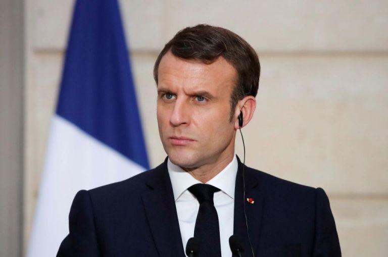 Ναγκόρνο Καραμπάχ : Η Γαλλία τάσσεται υπέρ μιας δίκαιης, βιώσιμης και αποδεκτής πολιτικής λύσης | tanea.gr