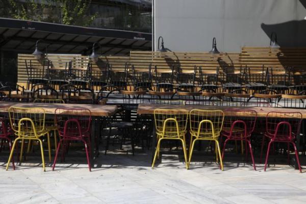 Κοροναϊός : Χωρίς μέτρα θα φτάναμε τα 23.000 κρούσματα ημερησίως | tanea.gr
