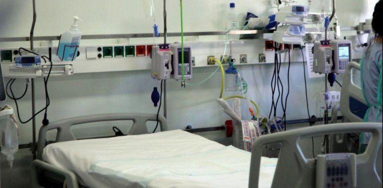 Κοροναϊός : Σάλος από τις καταγγελίες για διαλογή ασθενών στην Πέλλα | tanea.gr
