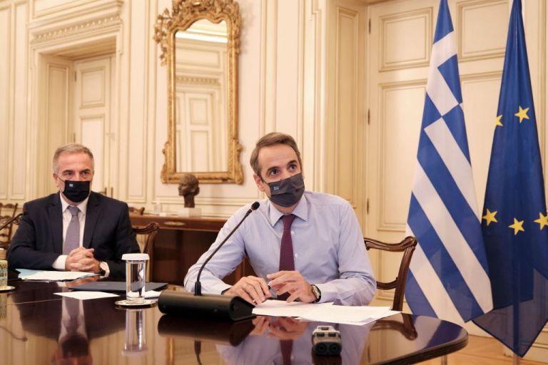 Μητσοτάκης στην Κ.Ο: Μας έτυχαν πολλά μαζεμένα – Δεν εφησυχάζουμε από τις δημοσκοπήσεις   tanea.gr