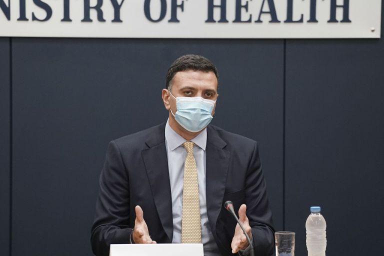 Κικίλιας στo MEGA : Αυταπόδεικτη η παράταση του lockdown – Τι θα κρίνει την άρση του lockdown   tanea.gr
